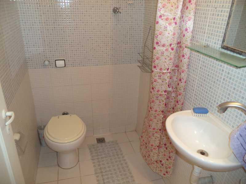 2º b soc - foto1 - Apartamento Tijuca,Rio de Janeiro,RJ À Venda,4 Quartos,140m² - MEAP40008 - 21