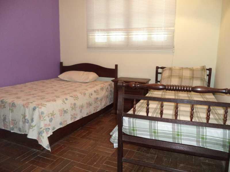 3º qto - foto1 - Apartamento Tijuca,Rio de Janeiro,RJ À Venda,4 Quartos,140m² - MEAP40008 - 15