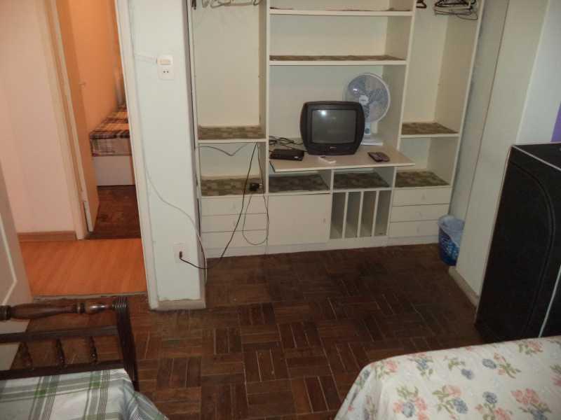 3º qto - foto2 - Apartamento Tijuca,Rio de Janeiro,RJ À Venda,4 Quartos,140m² - MEAP40008 - 16
