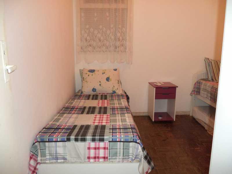 4º qto - foto1 - Apartamento Tijuca,Rio de Janeiro,RJ À Venda,4 Quartos,140m² - MEAP40008 - 17
