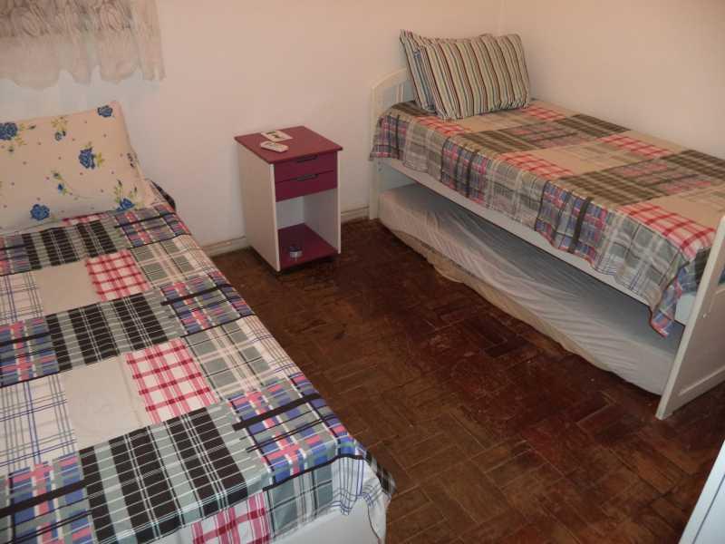 4º qto - foto2 - Apartamento Tijuca,Rio de Janeiro,RJ À Venda,4 Quartos,140m² - MEAP40008 - 18