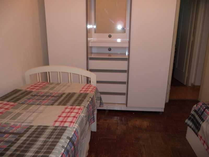 4º qto - foto3 - Apartamento Tijuca,Rio de Janeiro,RJ À Venda,4 Quartos,140m² - MEAP40008 - 19