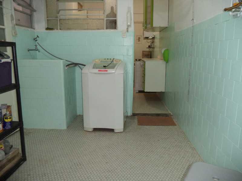area 1 - Apartamento Tijuca,Rio de Janeiro,RJ À Venda,4 Quartos,140m² - MEAP40008 - 26