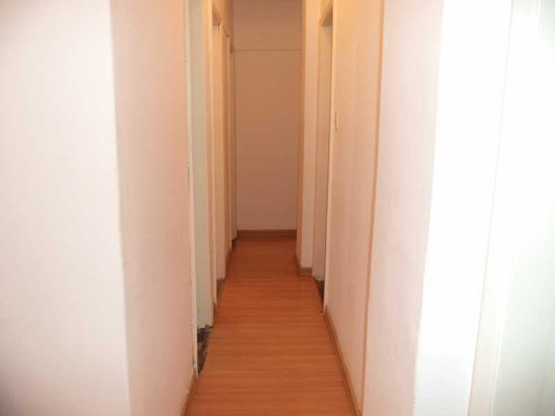 circulação 1 - Apartamento Tijuca,Rio de Janeiro,RJ À Venda,4 Quartos,140m² - MEAP40008 - 11