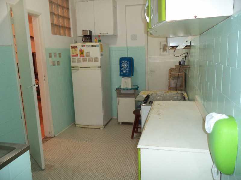 cozinha 1 - Apartamento Tijuca,Rio de Janeiro,RJ À Venda,4 Quartos,140m² - MEAP40008 - 22