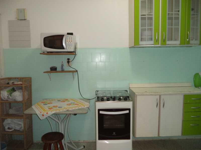 cozinha 2 - Apartamento Tijuca,Rio de Janeiro,RJ À Venda,4 Quartos,140m² - MEAP40008 - 23