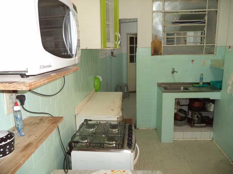 cozinha 3 - Apartamento Tijuca,Rio de Janeiro,RJ À Venda,4 Quartos,140m² - MEAP40008 - 24