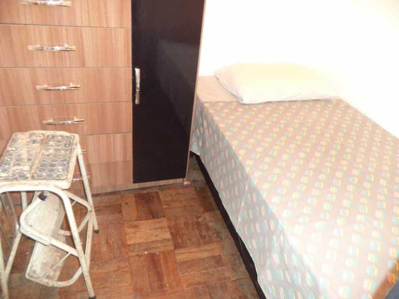 dep emp 3 - Apartamento Tijuca,Rio de Janeiro,RJ À Venda,4 Quartos,140m² - MEAP40008 - 30