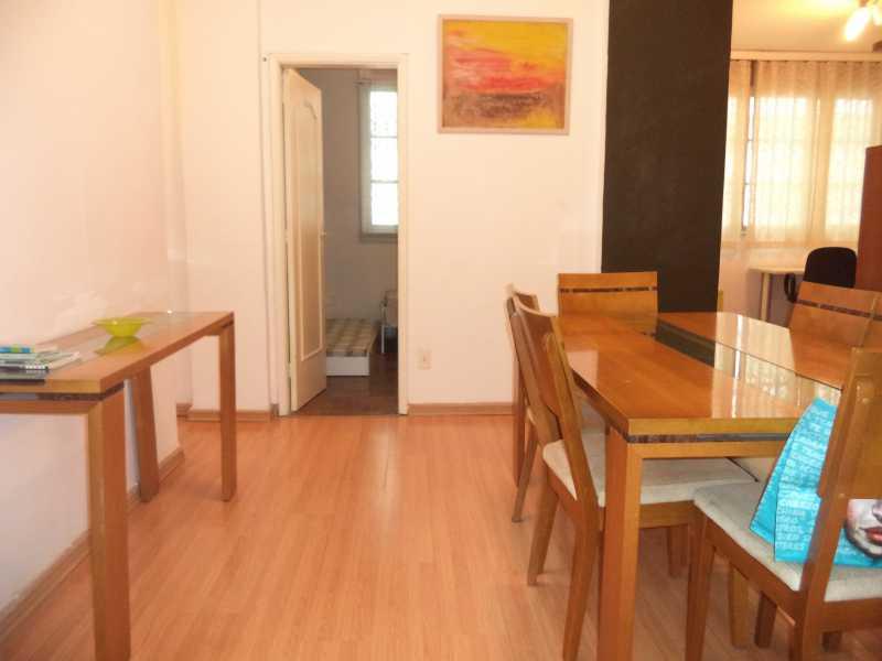 sala 1 - Apartamento Tijuca,Rio de Janeiro,RJ À Venda,4 Quartos,140m² - MEAP40008 - 1