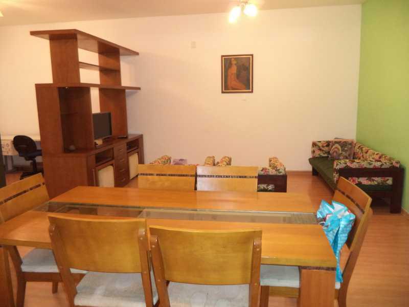 sala 2 - Apartamento Tijuca,Rio de Janeiro,RJ À Venda,4 Quartos,140m² - MEAP40008 - 3