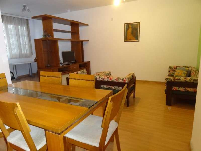 sala 3 - Apartamento Tijuca,Rio de Janeiro,RJ À Venda,4 Quartos,140m² - MEAP40008 - 4