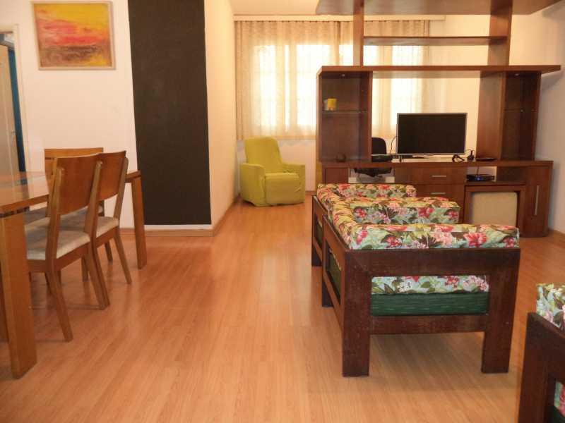 sala 4 - Apartamento Tijuca,Rio de Janeiro,RJ À Venda,4 Quartos,140m² - MEAP40008 - 5