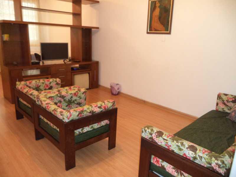 sala 5 - Apartamento Tijuca,Rio de Janeiro,RJ À Venda,4 Quartos,140m² - MEAP40008 - 6