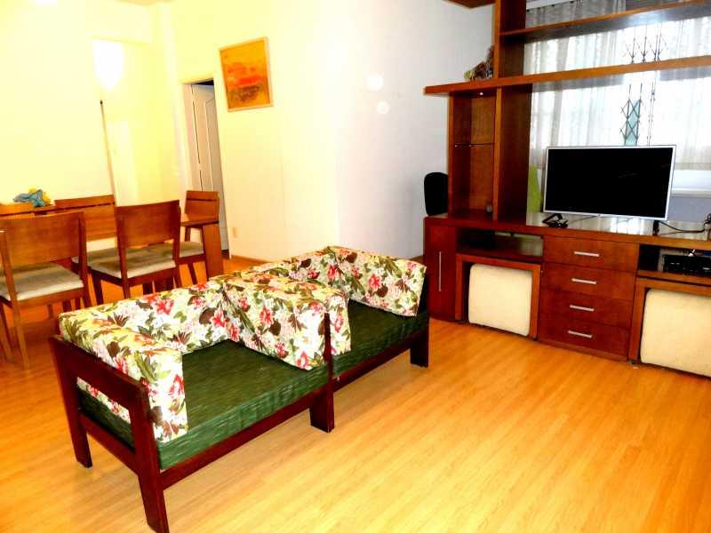 sala 7 - Apartamento Tijuca,Rio de Janeiro,RJ À Venda,4 Quartos,140m² - MEAP40008 - 8