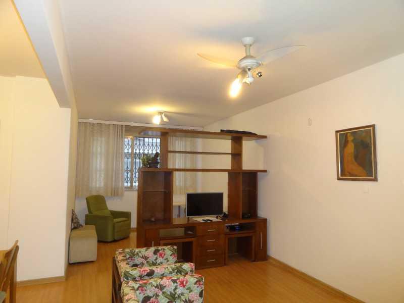 sala 8 - Apartamento Tijuca,Rio de Janeiro,RJ À Venda,4 Quartos,140m² - MEAP40008 - 9