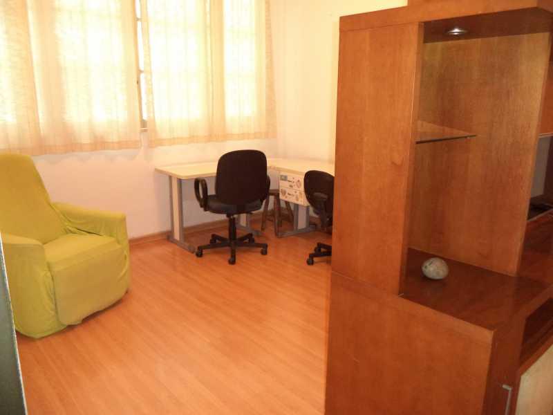 sala 9 - Apartamento Tijuca,Rio de Janeiro,RJ À Venda,4 Quartos,140m² - MEAP40008 - 10