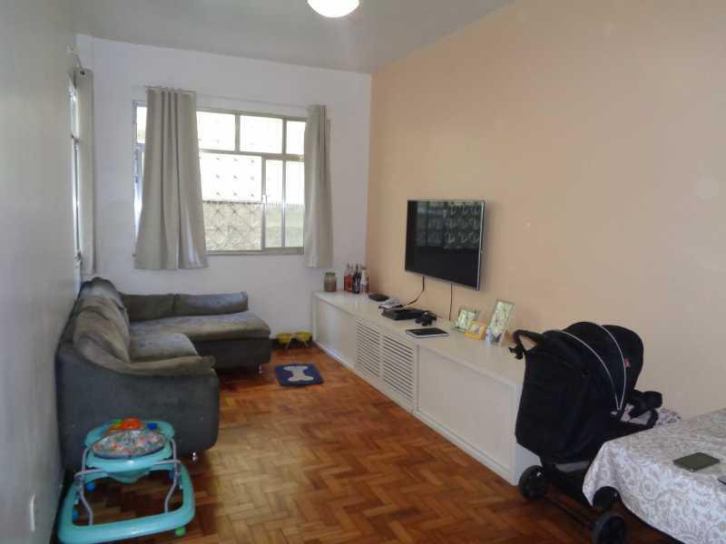 DSC05762 - Apartamento 2 quartos à venda Cachambi, Rio de Janeiro - R$ 273.000 - MEAP20366 - 1