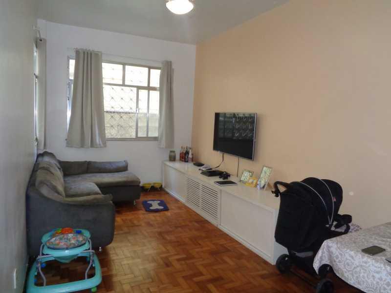 DSC05763 - Apartamento 2 quartos à venda Cachambi, Rio de Janeiro - R$ 273.000 - MEAP20366 - 3