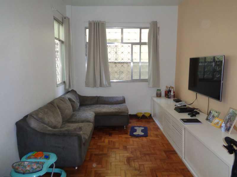 DSC05764 - Apartamento 2 quartos à venda Cachambi, Rio de Janeiro - R$ 273.000 - MEAP20366 - 4