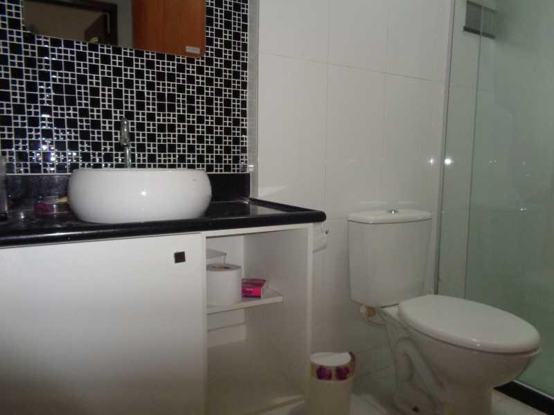 DSC05777 - Apartamento 2 quartos à venda Cachambi, Rio de Janeiro - R$ 273.000 - MEAP20366 - 18