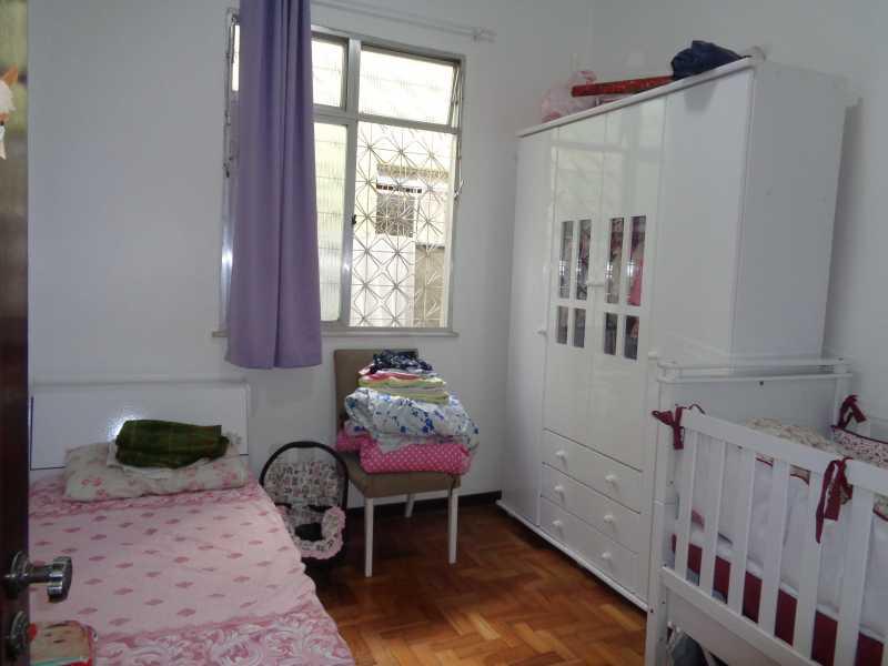 DSC05779 - Apartamento 2 quartos à venda Cachambi, Rio de Janeiro - R$ 273.000 - MEAP20366 - 12