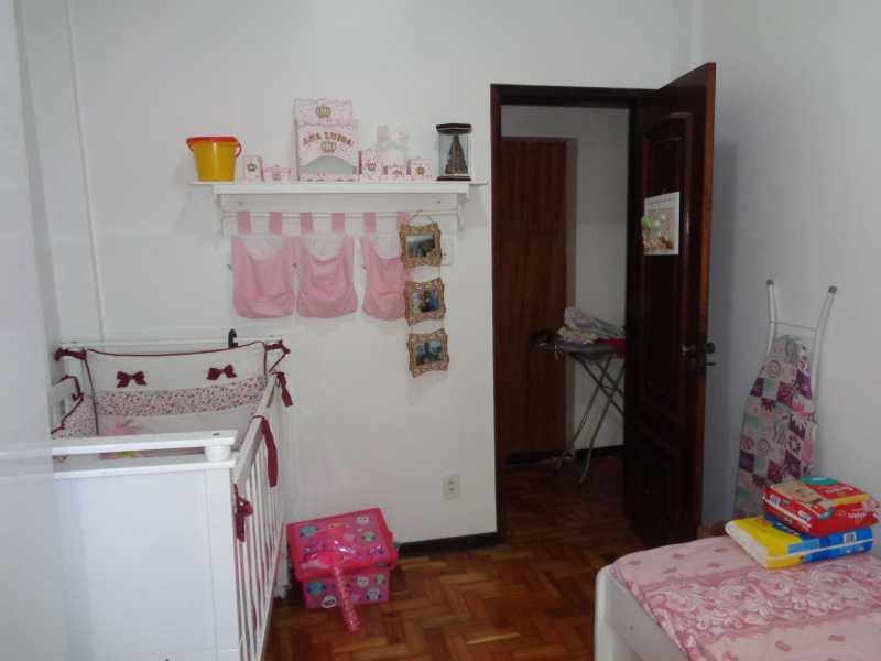 DSC05780 - Apartamento 2 quartos à venda Cachambi, Rio de Janeiro - R$ 273.000 - MEAP20366 - 10