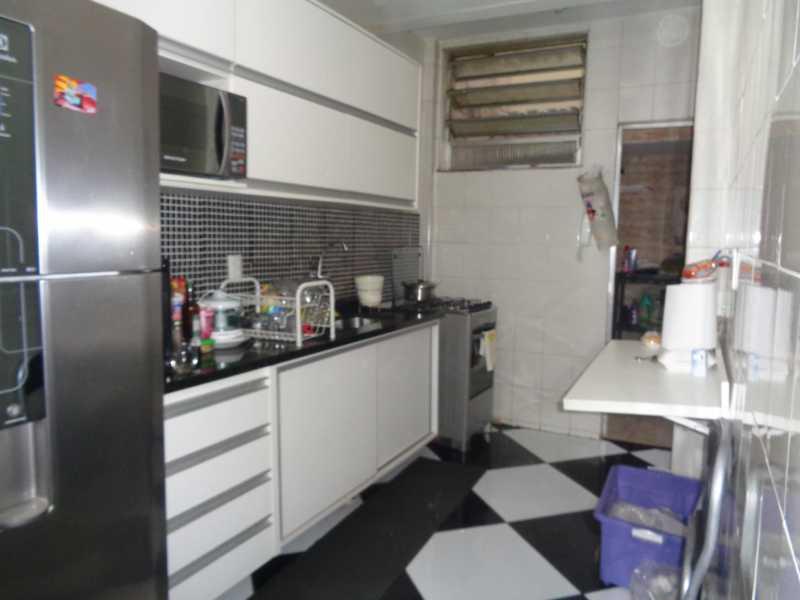 DSC05784 - Apartamento 2 quartos à venda Cachambi, Rio de Janeiro - R$ 273.000 - MEAP20366 - 19