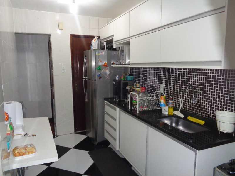 DSC05786 - Apartamento 2 quartos à venda Cachambi, Rio de Janeiro - R$ 273.000 - MEAP20366 - 20
