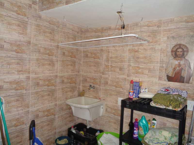 DSC05788 - Apartamento 2 quartos à venda Cachambi, Rio de Janeiro - R$ 273.000 - MEAP20366 - 22