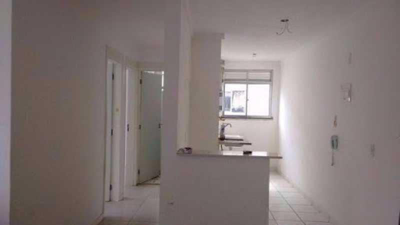 1 - Apartamento Taquara,Rio de Janeiro,RJ À Venda,2 Quartos,53m² - FRAP20673 - 3