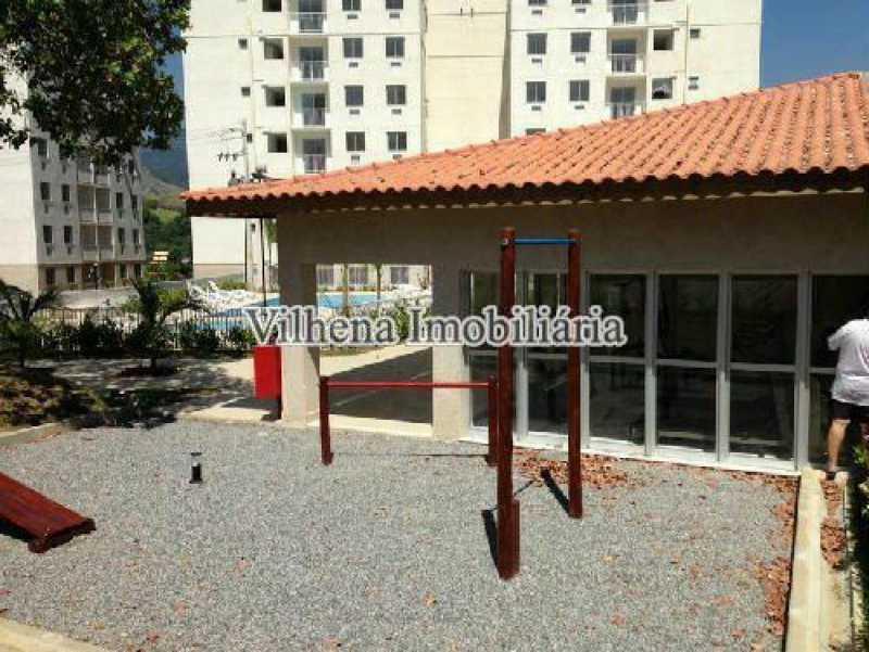 7 - Apartamento Taquara,Rio de Janeiro,RJ À Venda,2 Quartos,53m² - FRAP20673 - 8