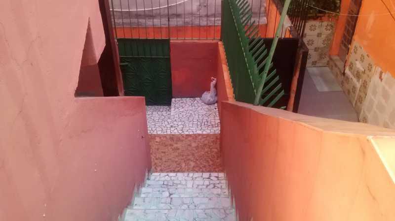 IMG_20170715_105145001 - Casa de Vila Quintino Bocaiúva, Rio de Janeiro, RJ À Venda, 2 Quartos, 94m² - MECV20020 - 20