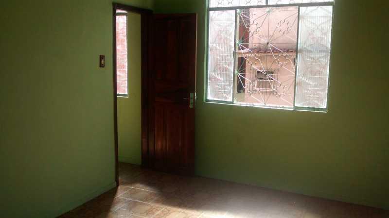 IMG_20170715_105231671 - Casa de Vila Quintino Bocaiúva, Rio de Janeiro, RJ À Venda, 2 Quartos, 94m² - MECV20020 - 4