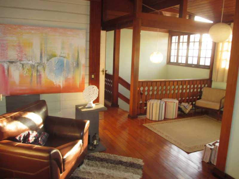 1 - Casa em Condomínio 3 quartos à venda Anil, Rio de Janeiro - R$ 1.300.000 - FRCN30075 - 4