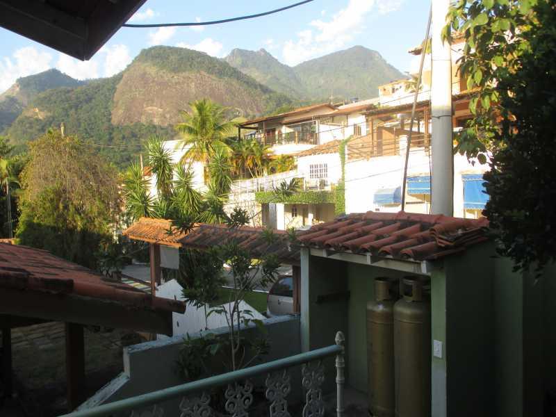 2 - Casa em Condomínio 3 quartos à venda Anil, Rio de Janeiro - R$ 1.300.000 - FRCN30075 - 5