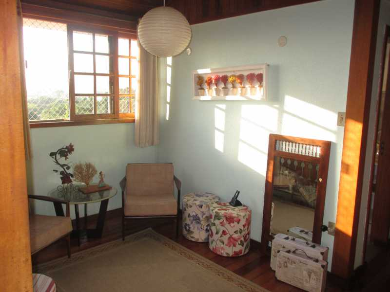 4 - Casa em Condomínio 3 quartos à venda Anil, Rio de Janeiro - R$ 1.300.000 - FRCN30075 - 7