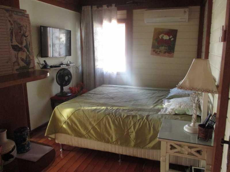 6 - Casa em Condomínio 3 quartos à venda Anil, Rio de Janeiro - R$ 1.300.000 - FRCN30075 - 9