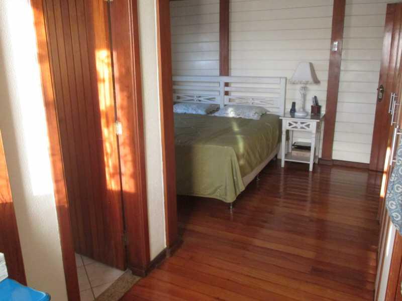 8 - Casa em Condomínio 3 quartos à venda Anil, Rio de Janeiro - R$ 1.300.000 - FRCN30075 - 21