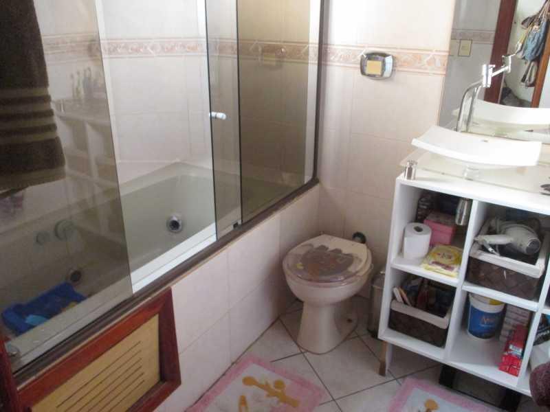 9 - Casa em Condomínio 3 quartos à venda Anil, Rio de Janeiro - R$ 1.300.000 - FRCN30075 - 11