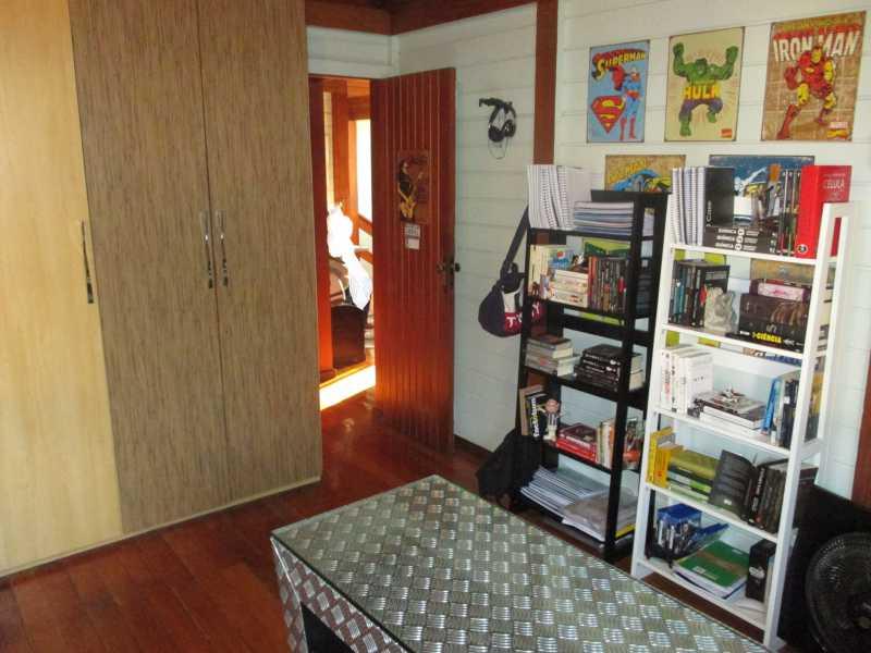 11 - Casa em Condomínio 3 quartos à venda Anil, Rio de Janeiro - R$ 1.300.000 - FRCN30075 - 13