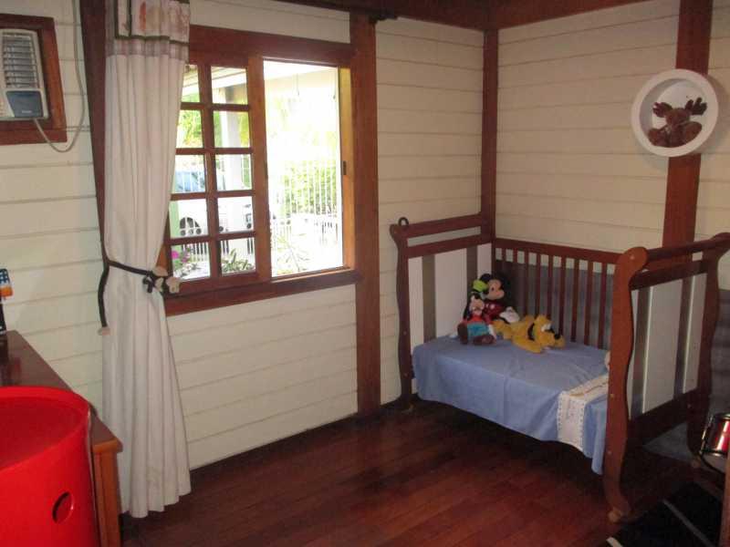 12 - Casa em Condomínio 3 quartos à venda Anil, Rio de Janeiro - R$ 1.300.000 - FRCN30075 - 14