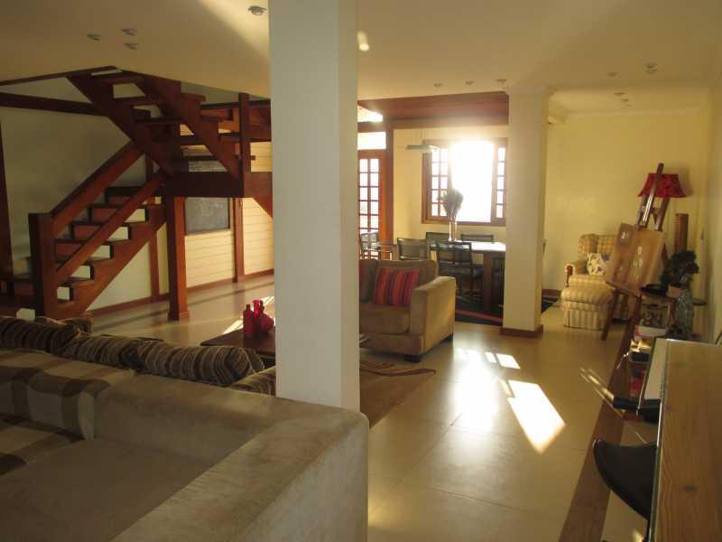 13 - Casa em Condomínio 3 quartos à venda Anil, Rio de Janeiro - R$ 1.300.000 - FRCN30075 - 3