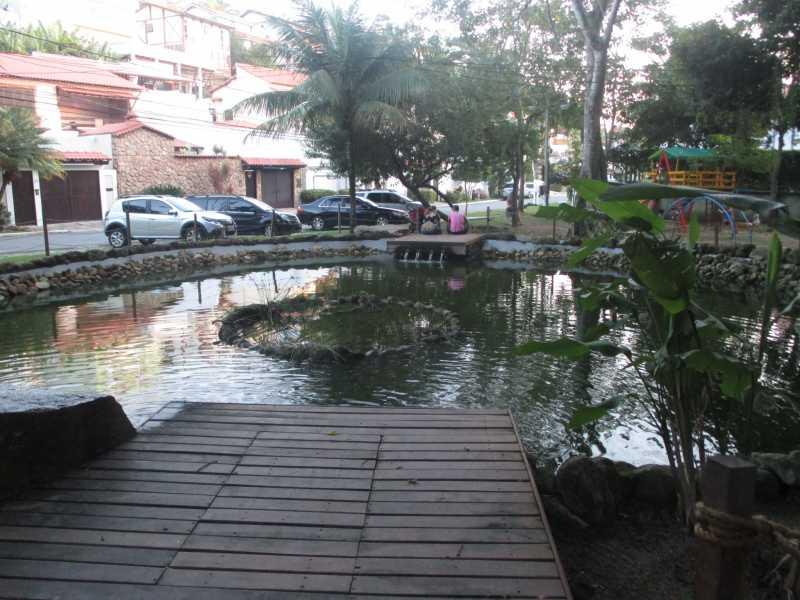 16 - Casa em Condomínio 3 quartos à venda Anil, Rio de Janeiro - R$ 1.300.000 - FRCN30075 - 16