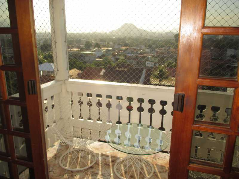 17 - Casa em Condomínio 3 quartos à venda Anil, Rio de Janeiro - R$ 1.300.000 - FRCN30075 - 17