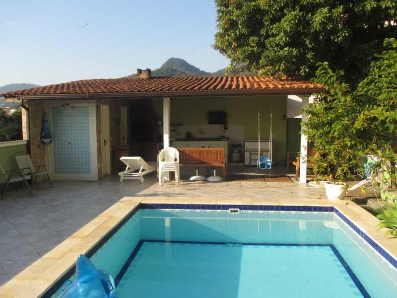 19 - Casa em Condomínio 3 quartos à venda Anil, Rio de Janeiro - R$ 1.300.000 - FRCN30075 - 19