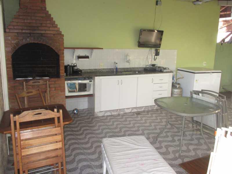26 - Casa em Condomínio 3 quartos à venda Anil, Rio de Janeiro - R$ 1.300.000 - FRCN30075 - 27
