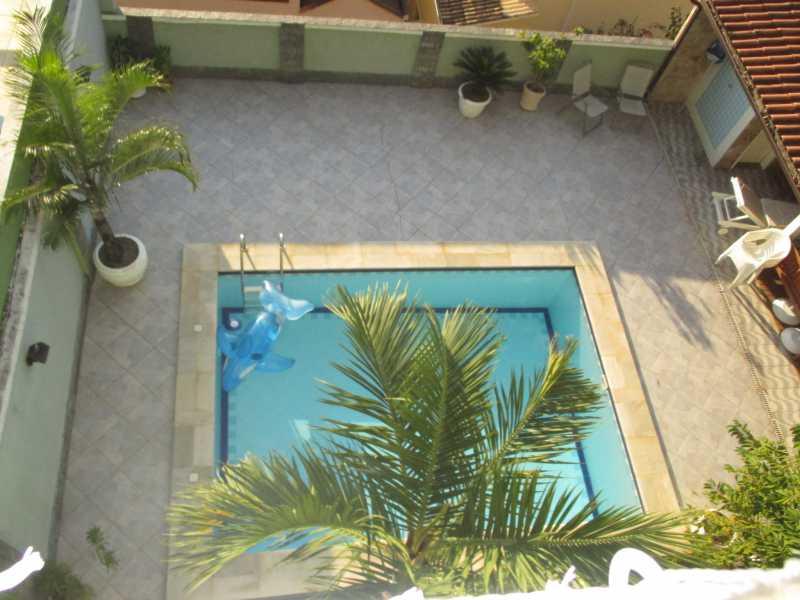 27 - Casa em Condomínio 3 quartos à venda Anil, Rio de Janeiro - R$ 1.300.000 - FRCN30075 - 28