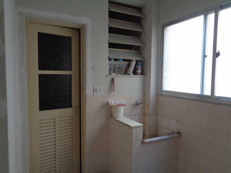 APT. - AREA 2 - Apartamento 2 quartos à venda Méier, Rio de Janeiro - R$ 315.000 - MEAP20372 - 24