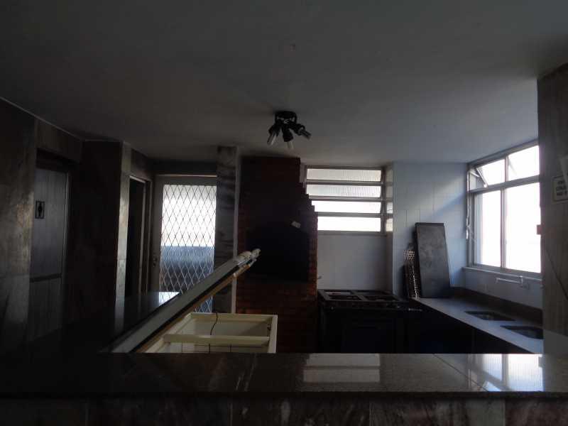 COND. CHURRAS 1 - Apartamento 2 quartos à venda Méier, Rio de Janeiro - R$ 315.000 - MEAP20372 - 26