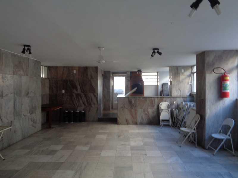 COND. CHURRAS 2 - Apartamento 2 quartos à venda Méier, Rio de Janeiro - R$ 315.000 - MEAP20372 - 27